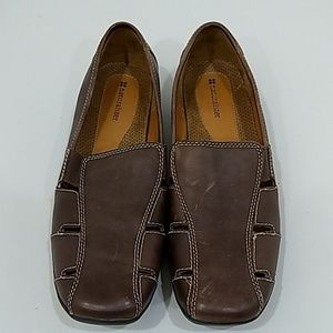 NATURALIZER WOMEN LOAFER SHOES SIZE 9.5 US